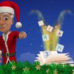 Her finder du julemateriale til matematikundervisningen