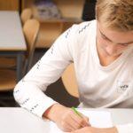 Problemregninger der forbereder eleverne på afgangsprøven