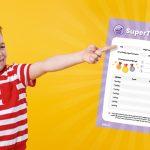 Skab gode matematikvaner for dine elever med SuperTræner-kontrakter
