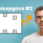 Grubleopgave #2 – Kan du regne den ud?