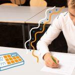 Problemregninger der forbereder eleverne på FP9 i matematik